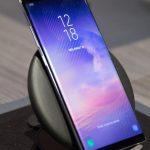 Samsung запатентовала собственный коврик для беспроводной зарядки