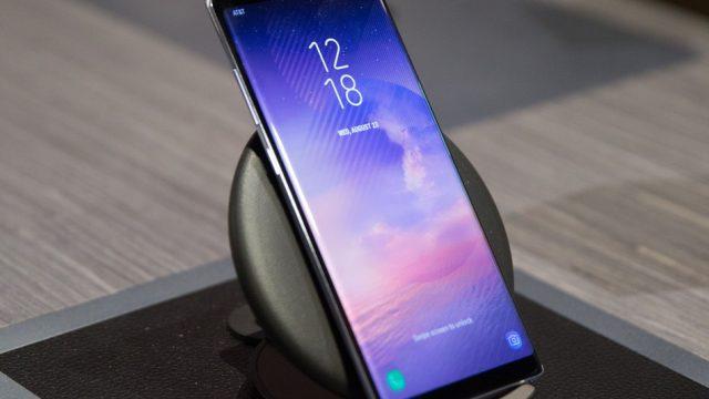В РФ снизилась стоимость iPhone 8 Plus и Самсунг Galaxy Note 8