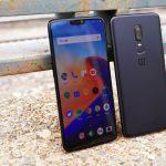 Последнее обновление OxygenOS привело к проблемам со смартфонами OnePlus 6, 3 и 3T
