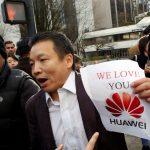 Китайские компании решили поддержать Huawei, бойкотируя продукцию Apple