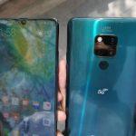 Обновление для Huawei Mate 20 X 5G отключает 5G