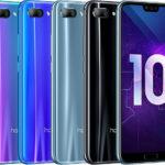 Android 10 для Honor 10 — вышло обновление