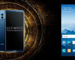 Для смартфонов Huawei P10 и P10 Plus стало доступно обновление прошивки до Android 8.0