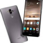 Смартфон Huawei Mate 9 получил обновление до EMUI 9 на базе Android 9.0 Pie