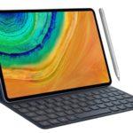 Huawei представила флагманский планшет MatePad Pro