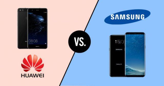 Huawei выиграла процесс против Самсунг поделу о несоблюдении прав собственности