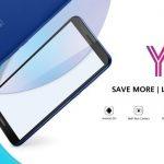 Huawei представила второй бюджетный смартфон программы Android Go