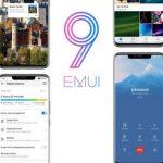 Опубликован список смартфонов Huawei, которые обновятся до EMUI 9.1 в июле