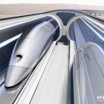 Первая ветка Hyperloop в США может быть построена в Купертино