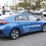 Hyundai ускоряет введение функций автопилота для своих автомобилей