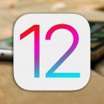 Доля iOS 12 составляет 75% всех совместимых устройств