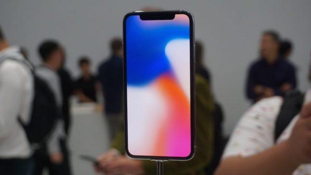 Мощность iPhone Xоказалась выше, чем уMacBook Pro