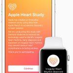Apple запускает новый исследовательский проект под названием Apple Heart Study