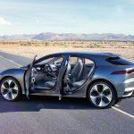 Waymo приобретет 20 000 электромобилей Jaguar для сервиса беспилотных такси