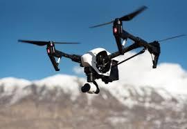 Жители Великобритании жалуются, что за ними подглядывают дроны