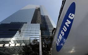 Из-за телефонного сообщения о бомбе, Samsung была вынуждена эвакуировать сотрудников штаб-квартиры
