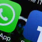 Европа против того, чтобы WhatsApp обменивался данными с Facebook