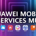 Huawei начала тестировать собственные сервисы Huawei Mobile Services