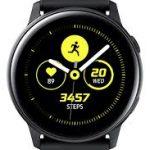 Представлены умные часы Samsung Galaxy Watch Active