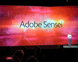 Adobe возлагает большие надежды на AI и публичное облако
