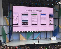 «Мгновенные приложения» Android теперь открыты для всех разработчиков