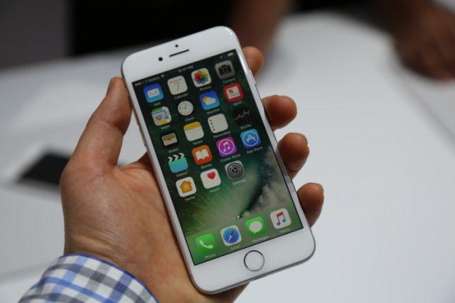 Qualcomm подал встречный иск против Apple