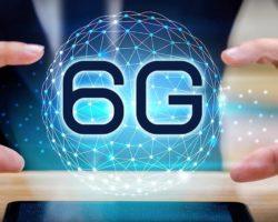 Китай начинает разрабатывать сети 6G