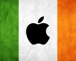 Apple перечислила на специальный депозит в Ирландии 14,3 млрд евро