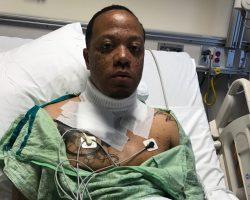 Мужчина чуть не умер от поражения электрическим током, заряжая iPhone в кровати