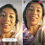 В Instagram теперь можно смотреть онлайн-трансляции