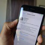 Apple выпустила IOS 10.0.2 с исправлениями