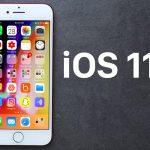 Обновление iOS 11.2 вышло на день раньше, чтобы исправить ошибку