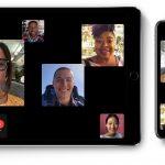 Apple признала наличие ошибки, позволяющей подслушивать пользователей, в FaceTime
