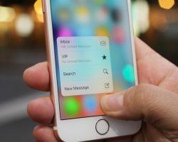 Apple прекращает производство смартфонов iPhone 6