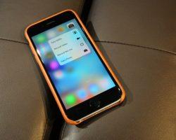 Apple запустила программу замены дефектных батарей iPhone 6s