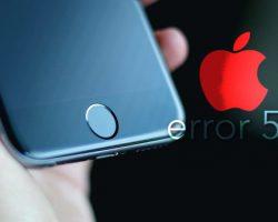 "Apple оштрафована в Австралии на $9 млн за ""Ошибку 53"""