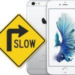 В Италии Apple оштрафовали на 10 млн евро за замедление старых iPhone