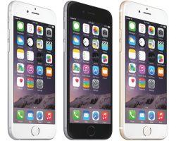 Apple запускает программу «лечения» iPhone 6 Plus от «сенсорной болезни»