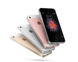 Apple возобновила продажи смартфонов iPhone SE, которые были сразу раскуплены