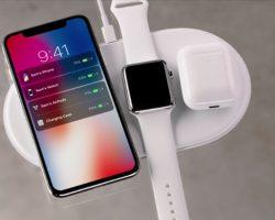 iOS 11.2 позволит значительно ускорить беспроводную зарядку iPhone 8, 8 Plus и iPhone X