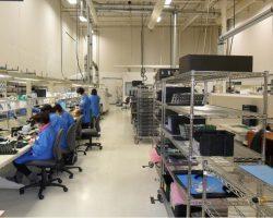 В Китае начали производиться аккумуляторы с твердым электролитом
