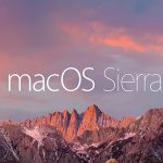 Сегодня стала доступна MacOS Sierra