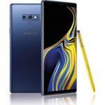 Смартфон Samsung Galaxy Note 9 загорелся в женской сумочке