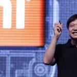 Выручка Xiaomi за прошлый год превысила 100 млрд юаней