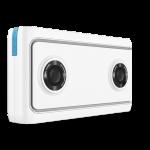 Lenovo представила широкоугольную камеру Mirage