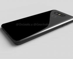 LG выпустила новый рекламный ролик для смартфона LG G6