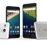 Google продлила срок выпуска обновлений безопасности для Nexus 6P и Nexus 5X на два месяца дольше