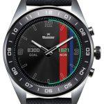 Представлены гибридные умные часы LG Watch W7
