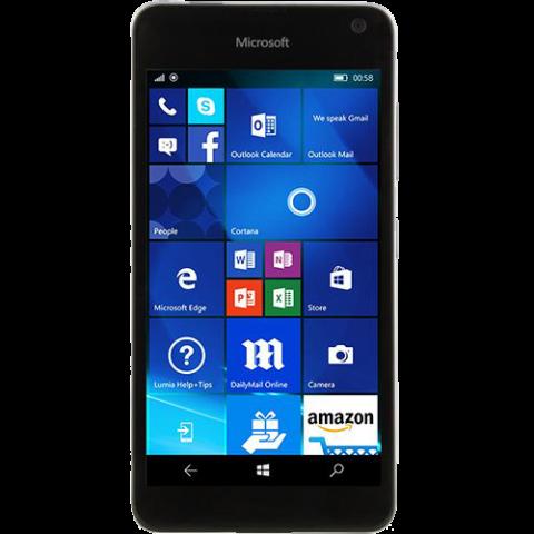 Microsoft выпустила облеченную версию Windows 10