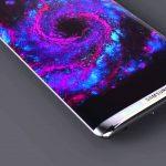 Samsung Galaxy S8 — сканер оболочки глаза и двойная камера